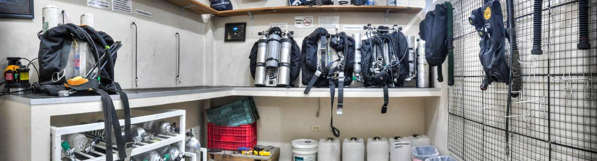 ccr rebreather support